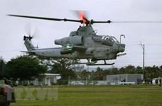 Mỹ yêu cầu Tokyo chi trả gấp 5 lần cho lực lượng đồn trú tại Nhật Bản