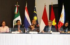 ASEAN thúc đẩy trao đổi thương mại với bang Yucatán của Mexico