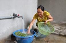 Phát huy hiệu quả các công trình nước sạch nông thôn tại Tuyên Quang