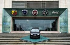 Cuộc chiến giữa các đại gia xe hơi General Motors và Fiat Chrysler