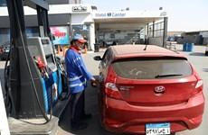 Giá dầu châu Á đi xuống do lo ngại về thương chiến Mỹ-Trung