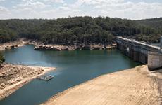 Australia: Sydney có nguy cơ thiếu nước nghiêm trọng nhất một thập kỷ