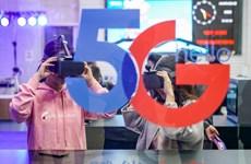 Trung Quốc đặt mục tiêu phủ sóng mạng 5G toàn thủ đô vào cuối năm
