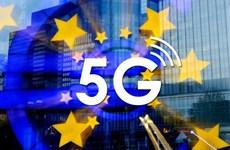 Các nước EU ủng hộ việc siết chặt quy định với nhà cung cấp mạng 5G