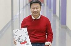 Chàng họa sỹ Singapore với 9 tỷ lượt xem và 5 lần tới Việt Nam