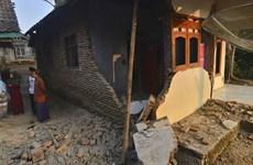 Động đất có độ lớn 6,1 làm rung chuyển khu vực ngoài khơi Indonesia