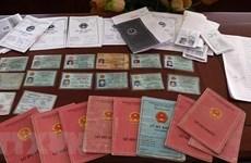 Công an Tây Ninh bắt giữ 68 đối tượng có hành vi cho vay nặng lãi