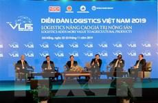 Tạo lập môi trường kinh doanh thông thoáng cho hoạt động logistics