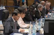 Việt Nam kêu gọi tiếp tục đề cao chủ nghĩa đa phương tại Hội nghị G20