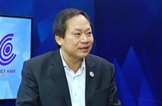 Vụ đánh bạc nghìn tỷ: Hoãn phiên tòa vì ông Trương Minh Tuấn vắng mặt