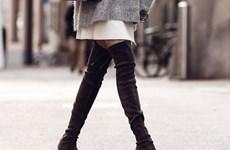 Bạn đã có 5 mẫu giày thời trang phải có trong mùa Đông này chưa?