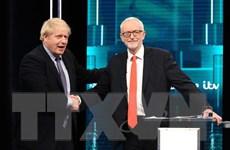Anh: Công đảng công bố cương lĩnh đặc biệt về bất bình đẳng xã hội