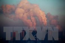 Trung Quốc: Các nước phát triển thiếu ý chí chính trị về khí hậu