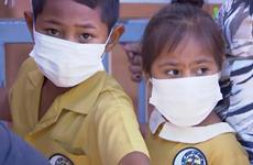 WHO: Việc chống vắcxin khiến dịch sởi bùng phát nghiêm trọng tại Samoa