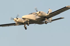 Rơi máy bay nhỏ tại Canada gây ra một số thương vong