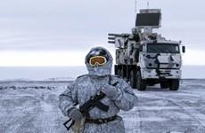 Đan Mạch tố Mỹ, Trung Quốc và Nga làm gia tăng căng thẳng ở Bắc Cực