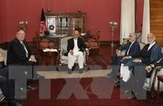 Taliban: Còn quá sớm để bàn về việc khôi phục đàm phán với Mỹ