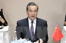 Ngoại trưởng Trung Quốc sẽ thăm Hàn Quốc, thảo luận gỡ bỏ cấm du lịch