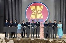 Thụy Sĩ khẳng định ủng hộ vai trò trung tâm của ASEAN ở khu vực