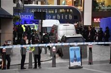 Tổ chức IS thừa nhận đứng sau vụ tấn công khủng bố ở London