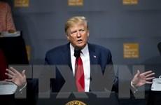 Ủy ban tình báo Mỹ xem xét lần cuối báo cáo luận tội Tổng thống