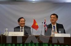 Hội Nhà báo Việt-Thái phối hợp thông tin về Năm Chủ tịch ASEAN 2020