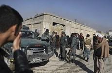 Afghanistan: Xả súng ở thủ đô Kabul, 2 quan chức tình báo thiệt mạng