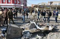 Tổ chức IS tấn công lực lượng bán vũ trang Hashb Shaabi ở Iraq