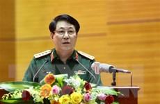 Tổng cục Chính trị nâng hiệu quả công tác chính trị trong toàn quân
