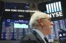 Thị trường chứng khoán Phố Wall chấm dứt chuỗi giảm 3 phiên liên tiếp