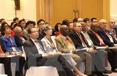 Nâng hiệu quả hợp tác kinh tế giữa Việt Nam và các nước châu Phi