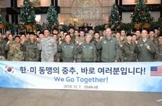 Ngoại trưởng Hàn Quốc Kang Kyung-wha đề cao liên minh quân sự với Mỹ