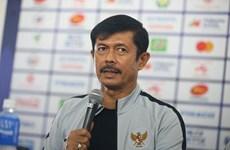 HLV Sjafri tự tin U22 Indonesia là ứng cử viên số một cho tấm HCV