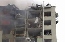 Slovakia: Nổ khí ga tại chung cư cao tầng, ít nhất 5 người tử vong