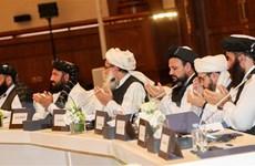 Quan chức Mỹ nối lại đàm phán với đại diện Taliban tại Qatar