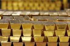 Giá vàng châu Á tăng cao do nhà đầu tư tìm kiếm tài sản an toàn