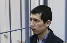 Nga kết án đối tượng trong vụ đánh bom tàu điện ngầm ở St Petersburg