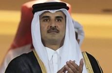 Quốc vương Qatar sẽ không tham dự hội nghị thượng đỉnh GCC