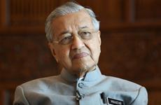 Thủ tướng Malaysia hy vọng sớm hòa giải được với Goldman về vụ 1MDB