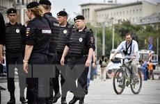 Cơ quan an ninh Nga phá vỡ 50 âm mưu khủng bố trong năm 2019