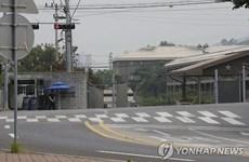 Mỹ hoàn trả Hàn Quốc nhiều căn cứ quân sự đã đóng cửa