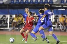 SEA Games 30: Đoàn thể thao Thái Lan không hoàn thành chỉ tiêu