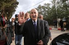 Bầu cử Tổng thống Algeria: Cựu Thủ tướng Tebboune giành chiến thắng