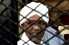 Tòa án Sudan tuyên phạt cựu Tổng thống Omar al-Bashir vì tham nhũng