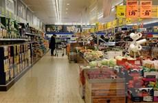 Pháp kêu gọi Liên minh châu Âu thực hiện kế hoạch tái thiết mới