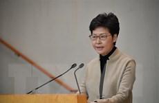 Hong Kong lên kế hoạch tổ chức đối thoại cộng đồng tiếp theo