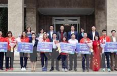 SEA Games 30: Quảng Ninh khen thưởng vận động viên đạt thành tích cao