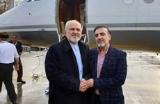 Iran sẵn sàng trao đổi các tù nhân với Mỹ theo một gói các giải pháp