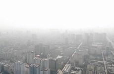 [Video] Hà Nội đang thờ ơ với ô nhiễm không khí?