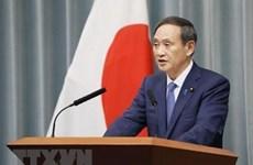 Chính phủ Nhật Bản ra điều kiện cải thiện quan hệ với Hàn Quốc